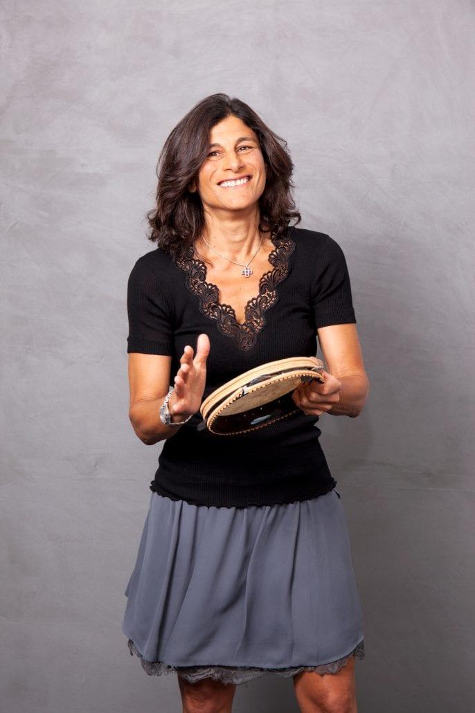 Paola Schmid