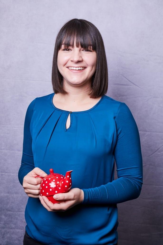 Julia Haas